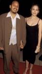 David Cruz & Jennifer Lopez