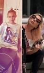 Miley Cyrus / Lady Gaga