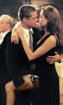 Brad Pitt & Angelina Jolie (2005 m.)