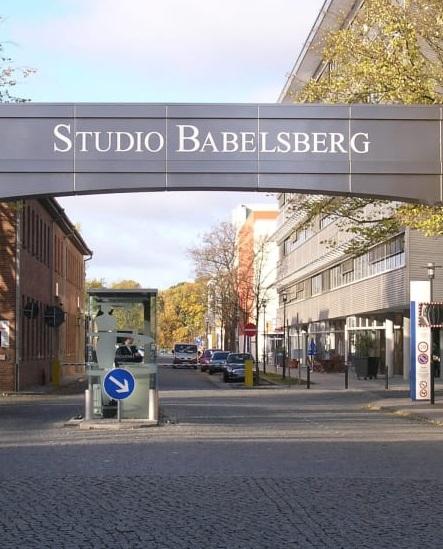 Babelsberg Kino