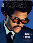 """The Weeknd @ """"Variety"""""""