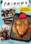 """Friends: The Official Cookbook"" knyga"