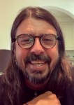 """Dave Grohl (51, """"Foo Fighters"""")"""