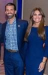 Donald Trump Jr. & Kimberly Guilfoyle