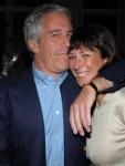 Jeffrey Epstein & Ghislaine Maxwell