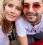 Heidi Klum & Bill Kaulitz