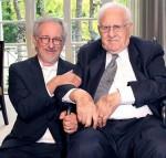 Steven & Arnold Meyer Spielberg