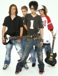 """Tokio Hotel"" (2005)"