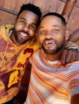 Jason Derulo & Will Smith