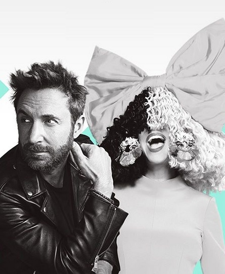 David Guetta / Sia