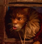 """Jason Derulo @ """"Cats"""""""