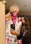 Machine Gun Kelly & Megan Fox