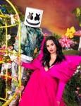Marshmello (28) & Demi Lovato