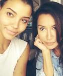 Naya & Nikayla Rivera