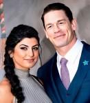 Shay Shariatzadeh & John Cena
