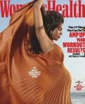 "Kelly Rowland @ ""Women's Health"""
