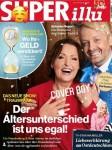"""Ute Freudenberg (64) & Ross Antony @ """"Super Illu"""""""