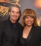 Erwin Bach & Tina Turner