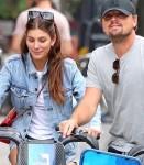 Camila Morrone & Leonardo DiCaprio