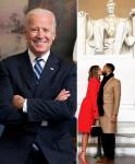 Joe Biden / Chrissy Teigen & John Legend