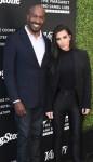 Van Jones & Kim Kardashian