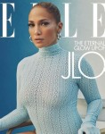 "Jennifer Lopez @ ""Elle"""