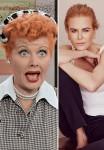 Lucille Ball / Nicole Kidman