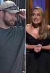 Bradley Cooper / Adele