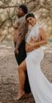 Nick Cannon & Abby De La Rosa
