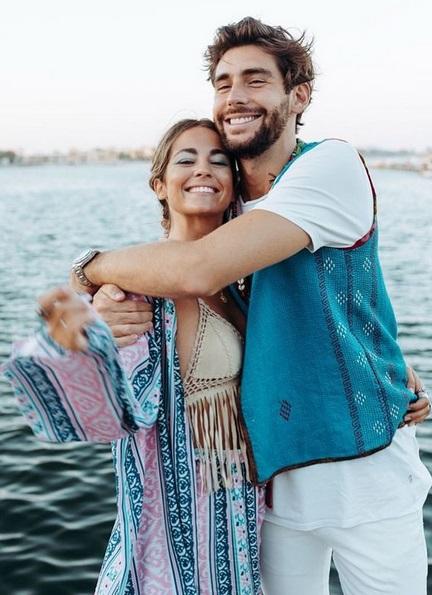 Sofia Ellar & Alvaro Soler