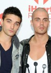 "Tom Parker & Max George (""The Weekend"")"