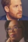 Harry / Oprah Winfrey